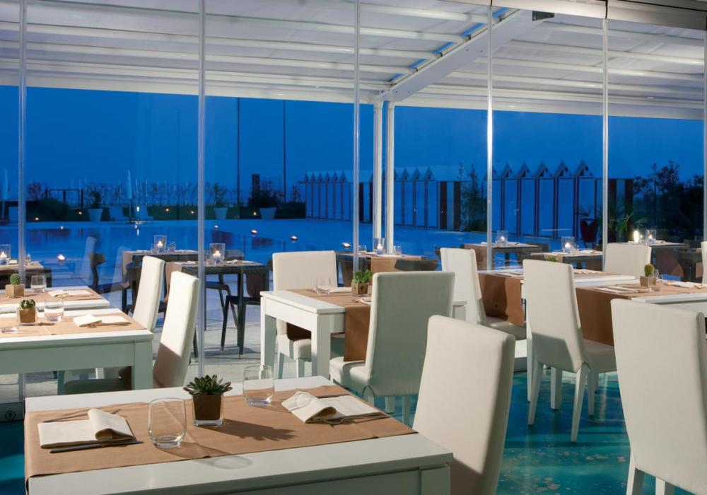 Adriatic Palace Hotel Jesolo Official Website 4 Stars